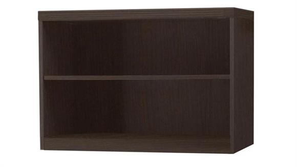 Bookcases Mayline 2 Shelf Bookcase