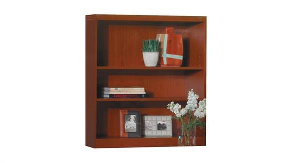 Bookcases Mayline 3 Shelf Bookcase