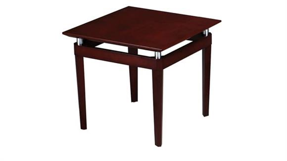 End Tables Mayline Napoli End Table