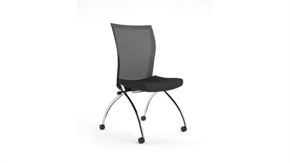 Office Chairs Mayline Valore High Back Chair