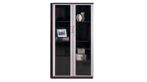 "Storage Cabinets Mayline 68"" High Wall Cabinet"