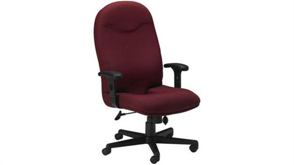 Office Chairs Mayline Office Furniture Executive High Back Chair