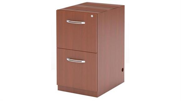 File Cabinets Vertical Mayline Office Furniture Credenza File/File Pedestal