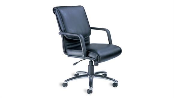 Office Chairs Mayline Office Furniture Mercado Alliance Chair