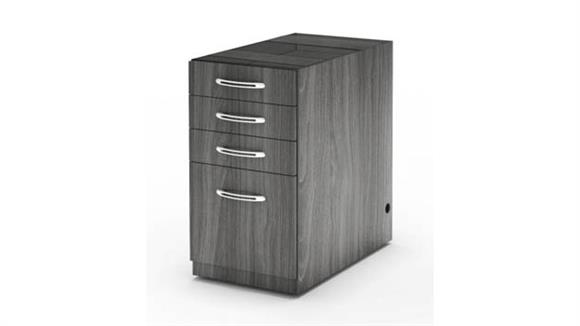 File Cabinets Vertical Mayline Office Furniture Desk Pencil/Box/Box/File Pedestal