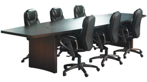 Conference Tables Mayline Office Furniture 12