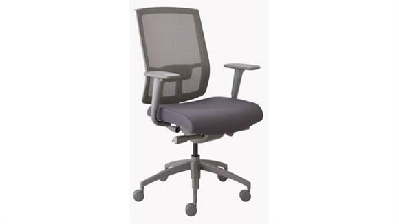 Office Chairs Mayline Office Furniture Gist Task Plus+ Chair