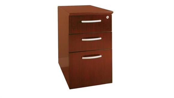 File Cabinets Vertical Mayline Office Furniture Three Drawer Pedestal