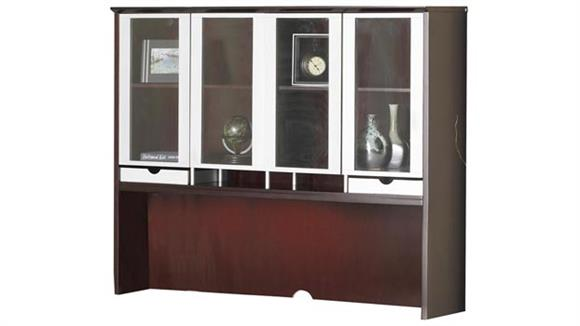"Hutches Mayline Office Furniture 72"" Hutch"