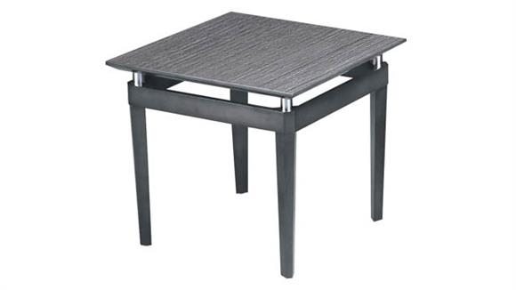 End Tables Mayline Office Furniture Napoli End Table