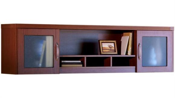 Hutches Mayline Office Furniture Wall Mount Hutch