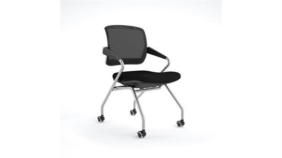 Office Chairs Mayline Office Furniture Valore Mid Back Chair