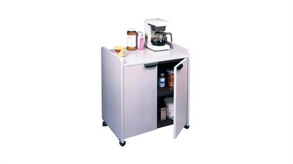 Storage Cabinets Mayline Mobile Utility Cabinet