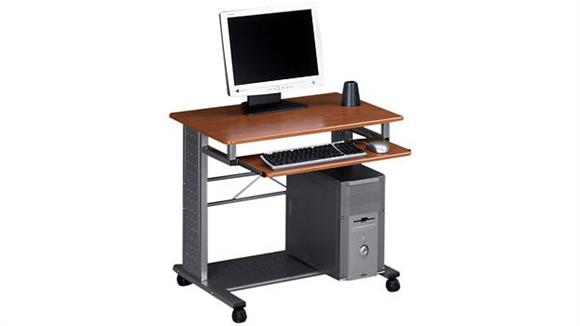 Computer Carts Mayline Empire Mobile PC Station