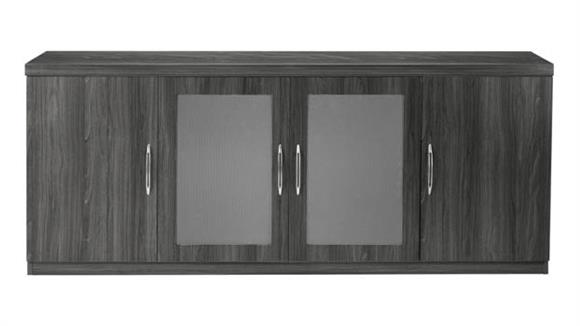 Storage Cabinets Mayline Low Wall Cabinet
