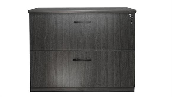 File Cabinets Lateral Mayline 2 Drawer Lateral File Cabinet