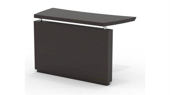 "Desk Parts & Accessories Mayline 48"" Bridge"
