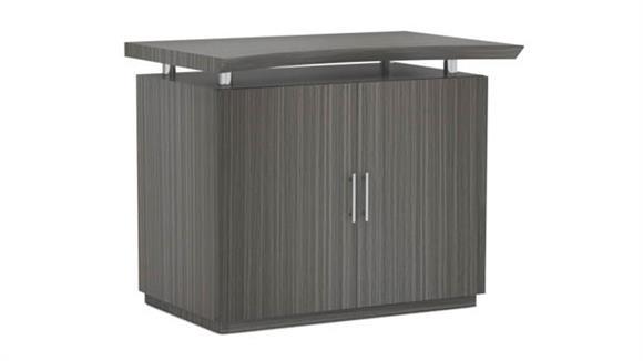 Storage Cabinets Mayline Wood Door Storage Cabinet