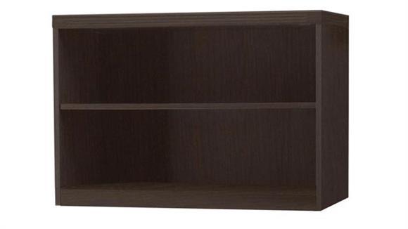 Bookcases Mayline 2 Shelf Bookcase