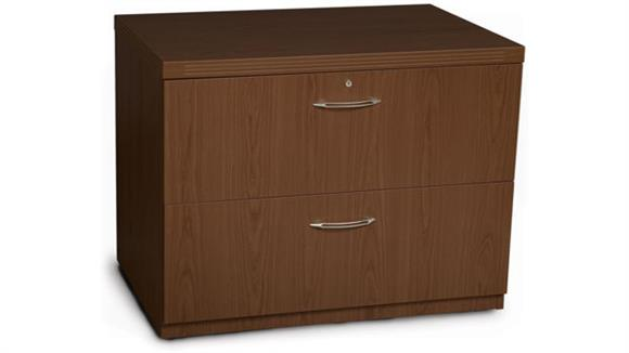 """File Cabinets Lateral Mayline 36"""" Lateral File"""