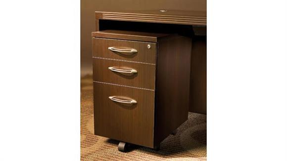 File Cabinets Mayline Mobile File Cabinet Kit