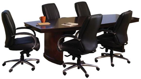 Conference Tables Mayline 8