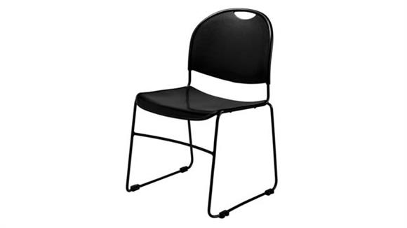 Stacking Chairs National Public Seating Commercialine Ultra-Compact Stacker