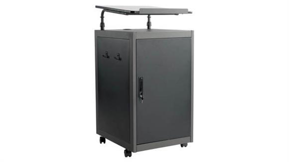 Podiums & Lecterns National Public Seating Teacher