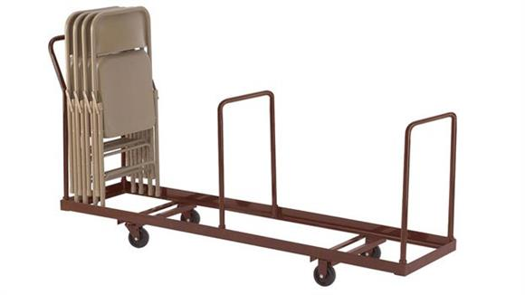 Folding Chairs National Public Seating Folding Chair Truck