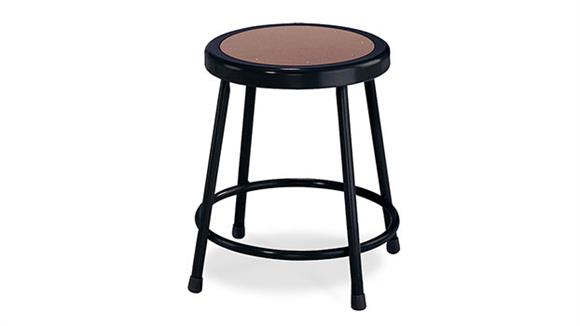 "Kitchen Stools National Public Seating 18""H Stool"