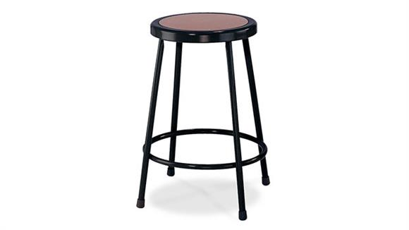 "Counter Stools National Public Seating 24""H Stool"
