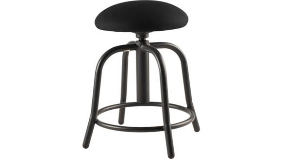 Drafting Stools National Public Seating Height Adjustable Padded Stool