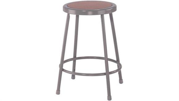 "Kitchen Stools National Public Seating 24""H Stool"