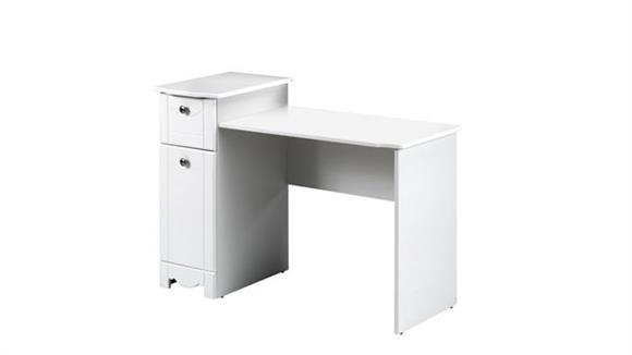 Compact Desks Nexera Vanity/Student Desk