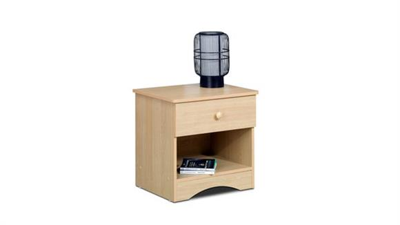 Night Stands Nexera Bedside Table