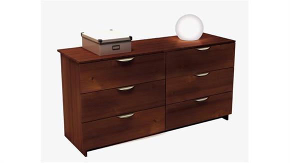 Dressers Nexera Double Dresser