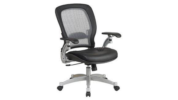 Office Chairs Office Star Professional Air Grid Back Chair