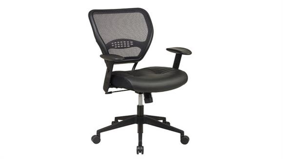 Office Chairs Office Star Professional Air Grid Back Managers Chair