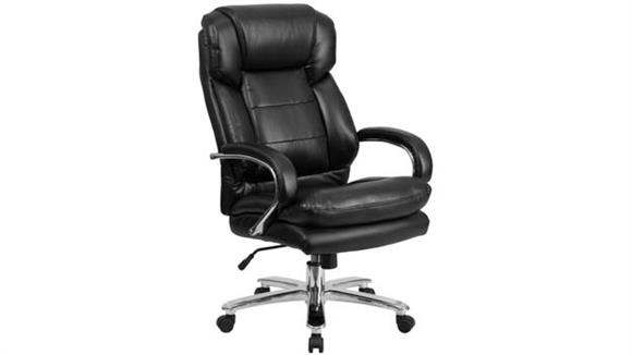 Big & Tall Innovations Office Furniture Big & Tall Leather Executive Chair
