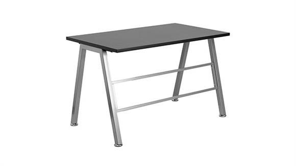 Computer Desks Innovations Office Furniture High Profile Computer Desk