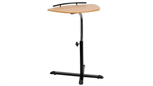 Laptop Desks & Stands Innovations Office Furniture Height Adjustable Computer Desk