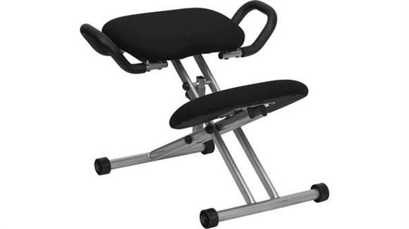 Office Chairs Innovations Office Furniture Kneeling Chair with Handles