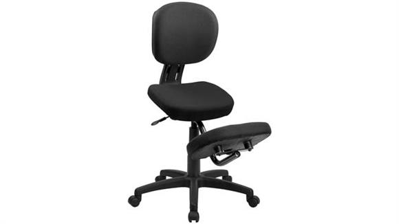 Office Chairs Innovations Office Furniture Mobile Kneeling Task Chair