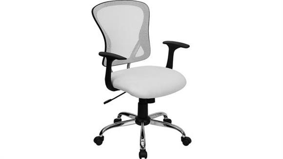 Office Chairs Innovations Office Furniture Mesh Back Office Chair with Arms