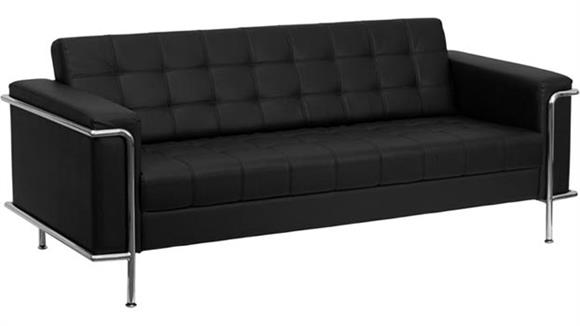 Sofas Innovations Office Furniture Leather Reception Sofa