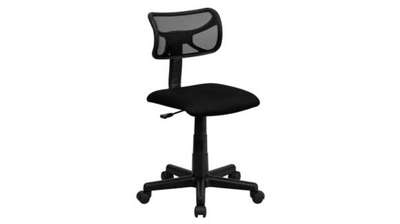 Office Chairs Innovations Office Furniture Low-Back Mesh Swivel Task Chair