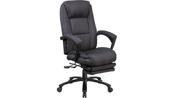 Office Chairs Innovations Office Furniture High Back Fabric Executive Reclining Chair