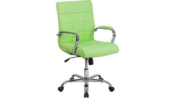 Office Chairs Innovations Office Furniture Mid-Back Executive Chair
