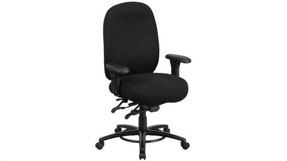 Big & Tall Innovations Office Furniture Big & Tall Multi-Function Chair