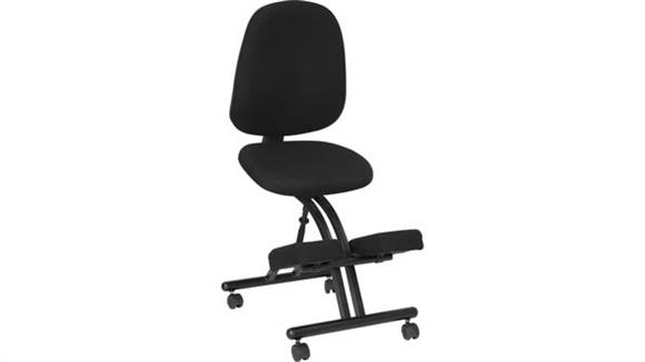 Office Chairs Innovations Office Furniture Mobile Kneeling Posture Chair